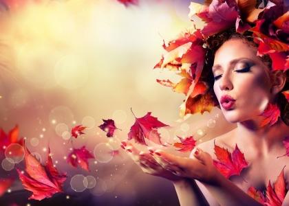 Autumn Fashion Wingz