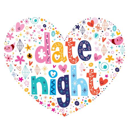 Valentines date night