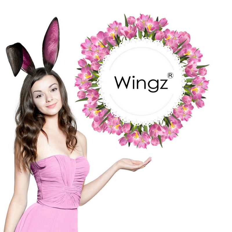 Wingz Easter treats