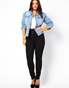 406e143620ac4 Can you wear jeans if you re plus size  - Wingz™ Fashion Arm ...