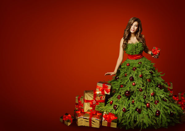 Wingz at Christmas