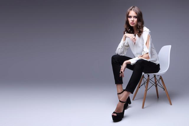 white shirt ten fashion items