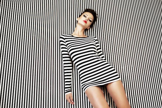 breton stripe top essential fashion items