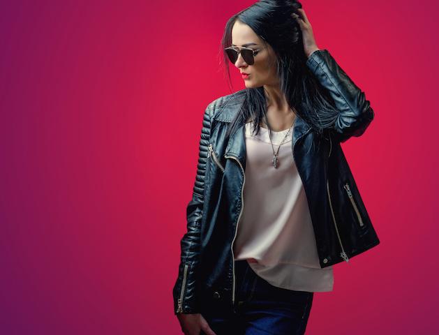 biker jacket essential fashion items